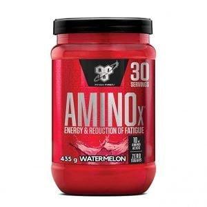 AMINOx Energy & Reduction Of Fatigue Bsn