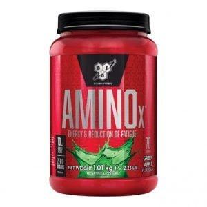 AMINOx Energy Reduction Of Fatigue Bsn 70 Servings