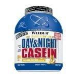 Day night Casein 1800g weider 800x800