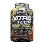Nitro Tech Whey Gold 2.5KG