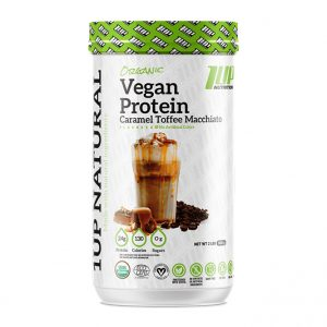Organic vegan protein 1up nutrition 666x666