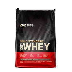 Gold Standard 100% Whey Protein 4,4Kg   Livraison Gratuite